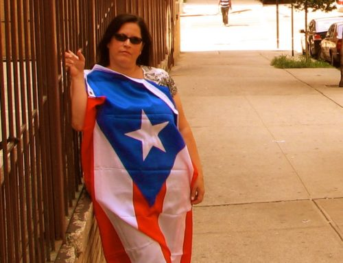 "NEWYORICANGIRL asks ""Where's the Love for Puerto Rico?"" via Huff Post Latino Voices…"