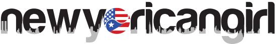 Newyorican Girl Logo